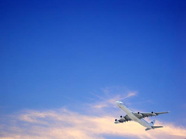 Tempo wzrostów ruchu na lotniskach. Jakie prognozy na kolejne dekady?