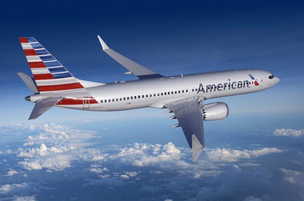 American Airlines konkurencją dla LOT w Krakowie